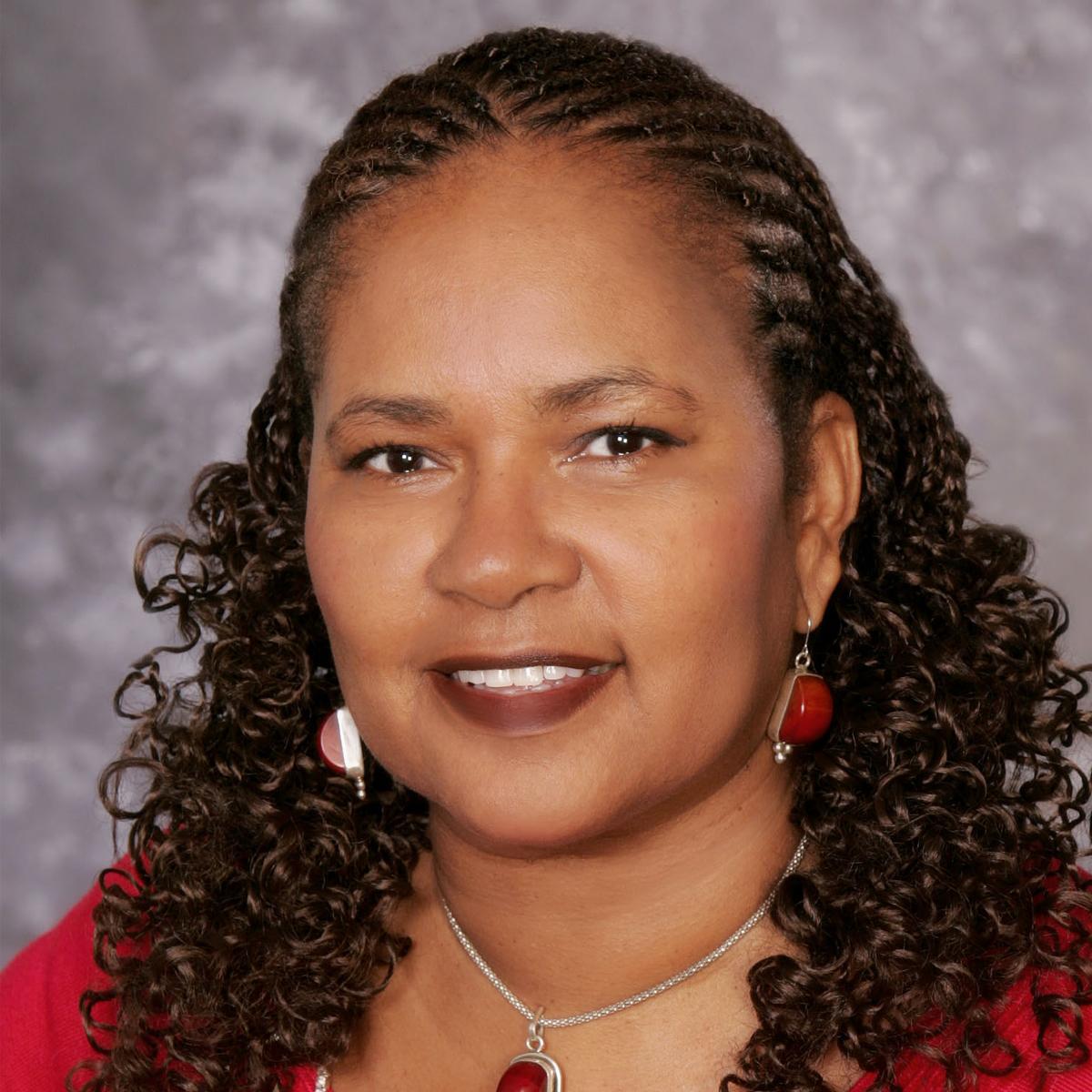 Dr. Patricia Reid-Merritt